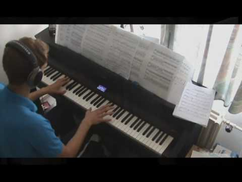 The Karate Kid 2010 soundtrack - James Horner - The Forbidden...