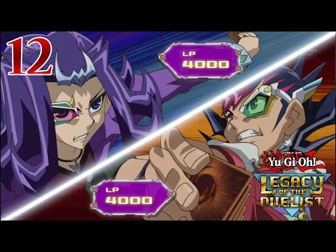 DUEL OF DESTINY! (#12) - Yu-Gi-Oh ZEXAL! Legacy of the Duelist