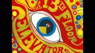 Watch 13th Floor Elevators Nobody To Love video