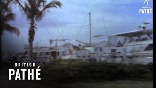 J. Compton Premier Of St. Lucia (1971)