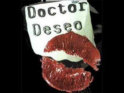 Doctor deseo Donde acaban las palabras