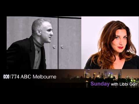 774 ABC Melbourne - Breaking through dogmatism: Professor Peter Boghossian with Libbi Gorr