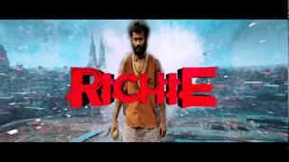 Appani Ravi as Richie