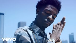 Rich Homie Quan - Walk Thru feat. Problem