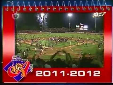 20 años de béisbol en Venevisión