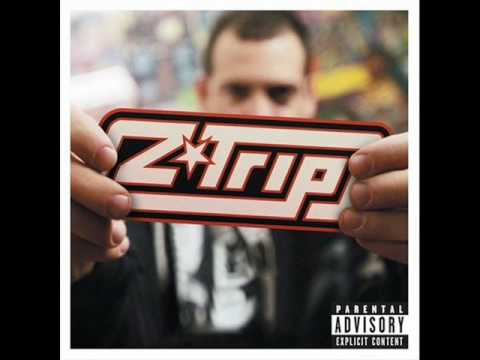 Z-Trip - Breakfast Club feat Murs and Supernatural Video