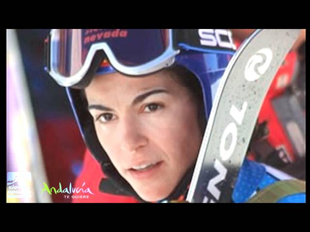 Video-Homenaje María José Rienda