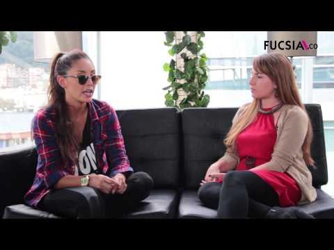 Confesiones de sofá - Carolina Guerra