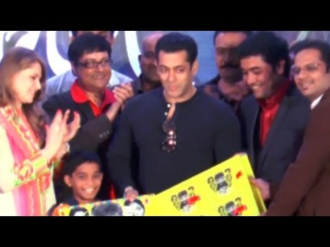 Salman Khan Wanted To Act In Marathi Movie But Was Instead Invited...