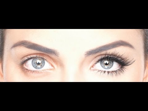 HOW TO: KEEP YOUR EYELASHES CURLED ALL DAY - INSTANTLY!