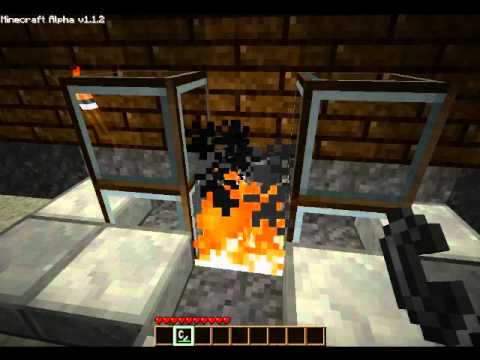 Minecraft Sprinkler system Music Videos