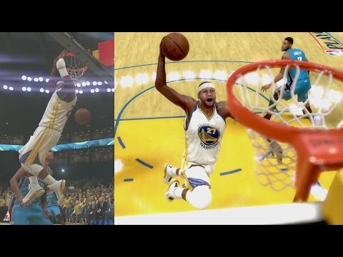 NBA 2K14 My Career Let One Rip S2SFG2 PS4