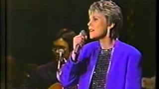 Watch Anne Murray Time Dont Run Out On Me video