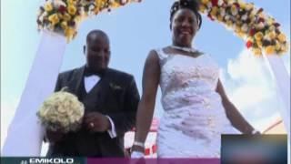 Emikolo n39 embaga Edward Kayimba ne Irene Sarah K