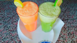 Cabitan fcn oo laba nuuc loo sameyay( How to make juices easy)