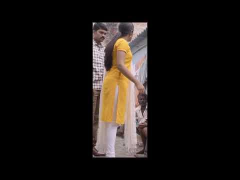 അപര്ണയെ കണ്ട് ഞെട്ടി, aparna balamurali showing new movie scene, actress new dance