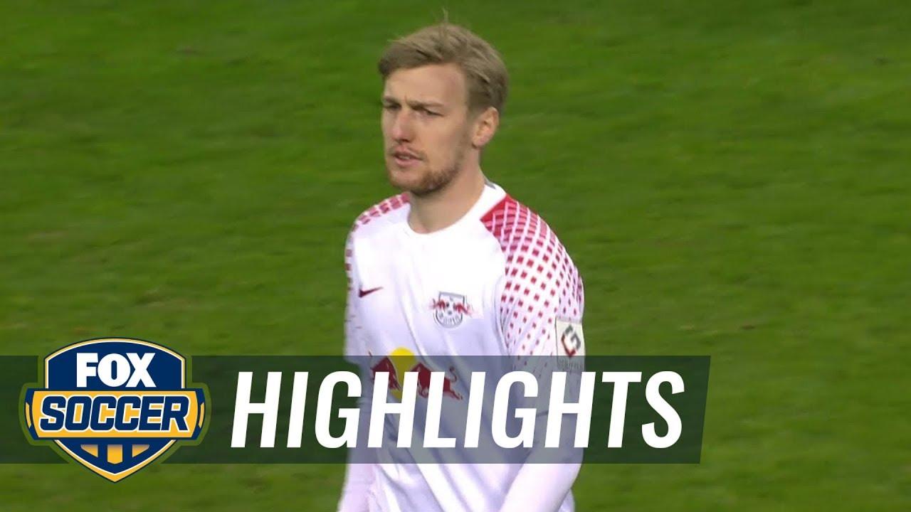 RB Leipzig vs. FC Koln   2017-18 Bundesliga Highlights