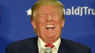 Ultimate President Donald J. Trump Funny Moments Compilation 2015/16 - Thug Life