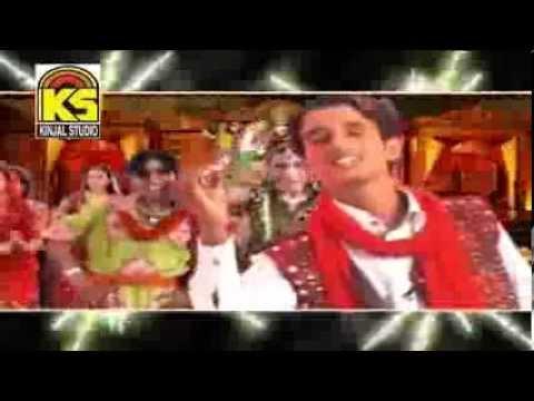 Maa Bhavani (non Stop Garba) - 2 - Singer - Chetan Prajapati - Albam - Maa Bhavani video