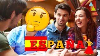 Expresiones ESPAÑOLAS que debes saber si viajas a España