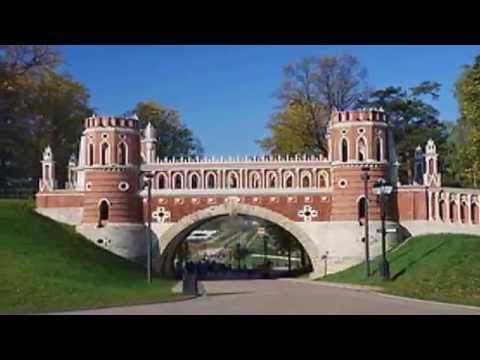 Moscow travelling, photo, video