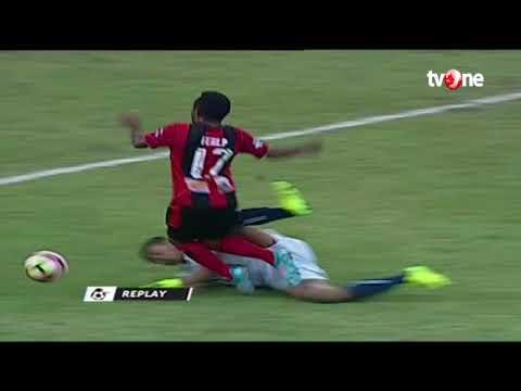 Persipura Jayapura vs Arema FC: 3-1 All Goals & Highlights - Liga 1