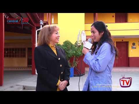 CENTRAL NOTICIAS 13 CARLOS CONDELL DE LA HAZA, A.FALABELLA. RAMÓN DEL RÍO