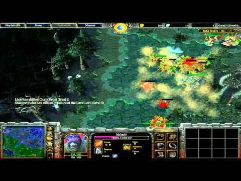M5.Garaj.Gaming vs NE.Pentia@Farm4Fame3.3