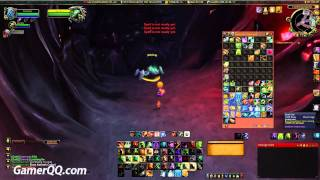 WoW How To Guide Jadefang - Tiny Shale Spider Pet - Deepholm Rare Mob Korialstrasz