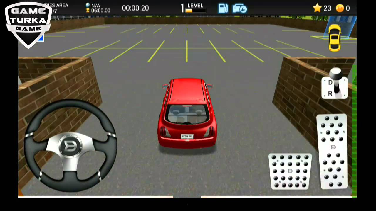 Car Game Apps Free