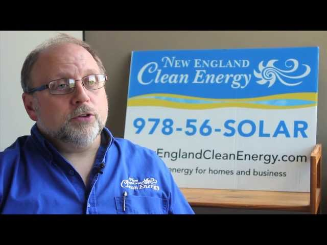 BBB Accredted Business - New England Clean Energy - Profile of Trust & Advice