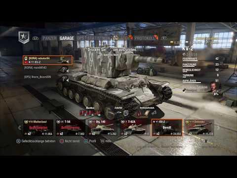 World of Tanks - die Sittenstrolche sind los / Livestream / PS4 / deutsch