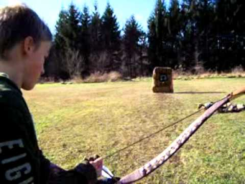 mongolian composite bow