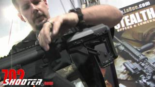 New LaRue Tactical Products at 2011 SHOT Show