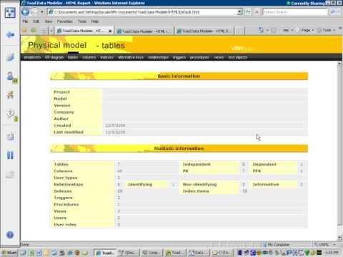 Data Modeling for the Database Developer, Designer & Admin.