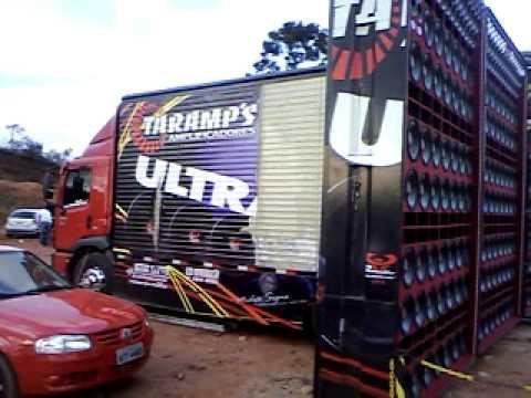 caminhão quebra tudo  vs constelation power
