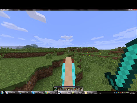 como domesticar y aparear caballos en minecraft 1.6.4