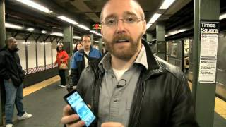NYCs Free Subway Wi-Fi is Faster Than at Home Broadband