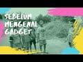 Permainan Tradisional Nusantara...(Om-oman dari Cirebon)
