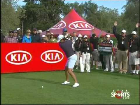 Highlights LPGA-2012 Kia Classic Round1~3-Yani Tseng(曾雅妮)