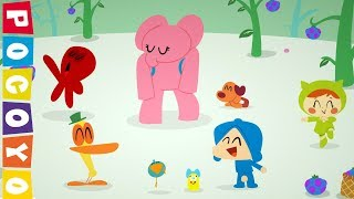 POCOYO in English NEW SEASON MOVIES: POCOYO AND NINA [1] 30 minutes!!!