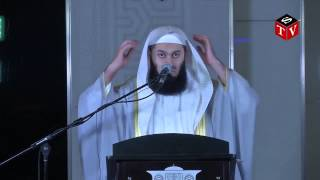 Getting to Know the Companions – Abu Bakar as Siddiq (RA) Part 2 by Mufti Menk