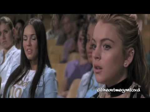MEGAN FOX IN CONFESSIONS OF A TEENAGE DRAMA QUEEN (full scenes) PART 1