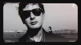 Watch Alain Bashung Alcaline video