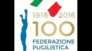 Torneo Italia A. Mura 2016 - Roccaforte Mondovì RING A FINAL DAY