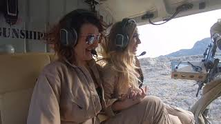 Best Experience In Las Vegas | Gunship Helicopters