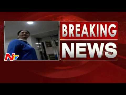 Ex Congress MLA Jaya Sudha to Join TDP Today || NTV