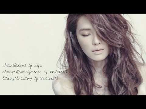 [hd] Kahi gahee (가희) - 02 One Love {eng rom hangul} video