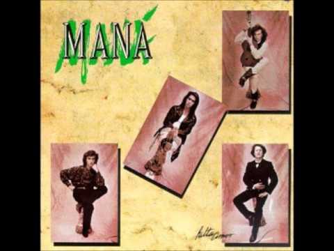 Mana - Soledad