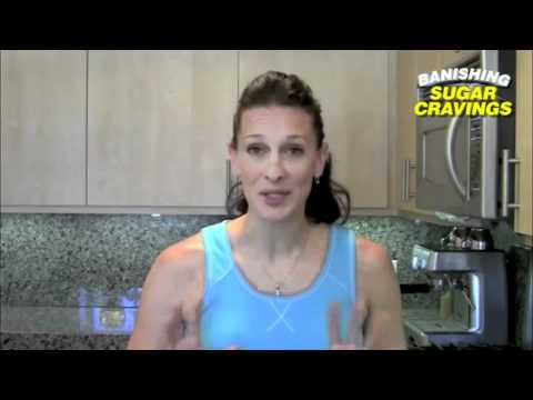 Stop Sugar Cravings with these tips
